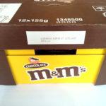 купить M&M's