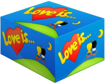 купить Love is